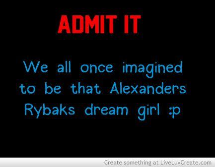 Alexanders Rybak