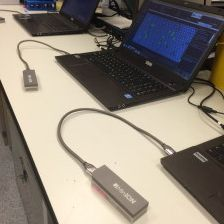 Miniaturised microbial mapping. MinION portable nanopore sequencing is now sufficient to reconstruct >90% of the 16S rRNA gene sequences for species present in a mock reference community, useful for the specific detection of microbes in complex ecosystems.