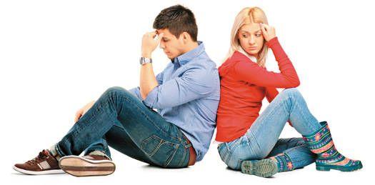 Conflictos de pareja - Mente y Espíritu