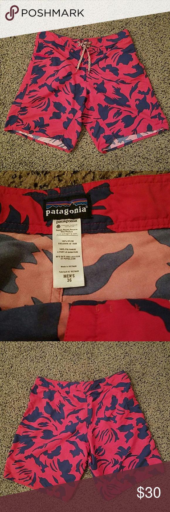 Selling this Men's Patagonia Wafarer board shorts on Poshmark! My username is: jkcontrol. #shopmycloset #poshmark #fashion #shopping #style #forsale #Patagonia #Other