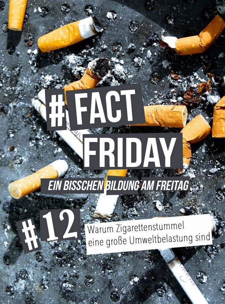 Zigaretten Haltbarkeit