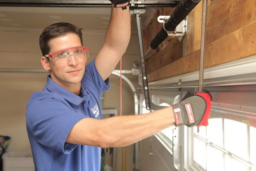Check out our simple steps to troubleshoot and fix the issues with your garage door opener. #garagedooropener