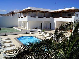 Exclusieve villa met prive zwembad