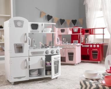 Kidkraft Vintage Spielküche | Dreams4Kids