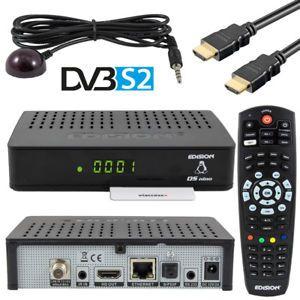 a edision os nino sat receiver linux e2 openatv sucesor os mini hdtv dvb s2