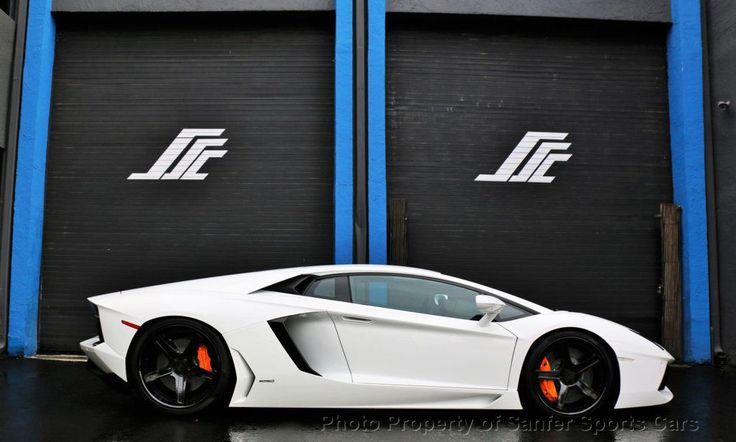 Cool Lamborghini 2017: 2012 Lamborghini Aventador 2dr Coupe 2012 Lamborghini Aventador LP700-4 Exhaust 144 Month Financing Accept Trades