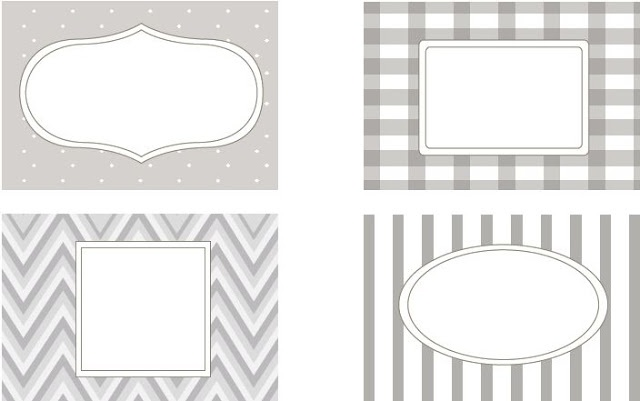 7 best etiquetas para decorar images on pinterest - Ideas para decorar la cocina ...