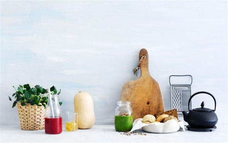 Så hurtigt bliver du sundere med anti-inflammatorisk kost