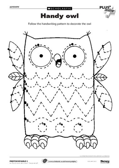 25 Best Ideas About Owl Preschool On Pinterest