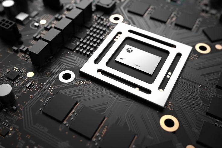 Microsofts Phil Spencer teases the pricing window of 2017s Project Scorpio