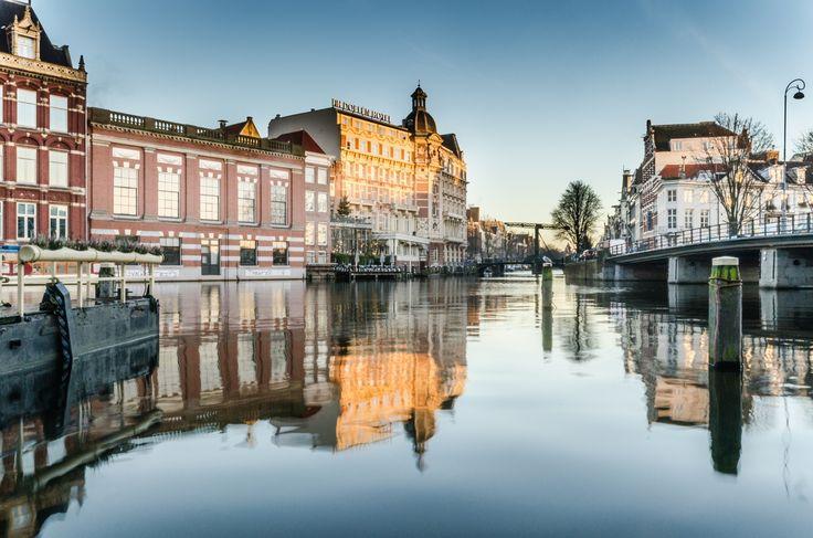 Amsterdam Waterlooplein by Kire Hajba on 500px