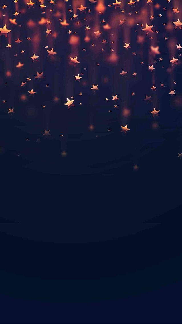 Ptites étoiles☆ | wallpapers | Pinterest | Étoiles, Écran et Fond ecran
