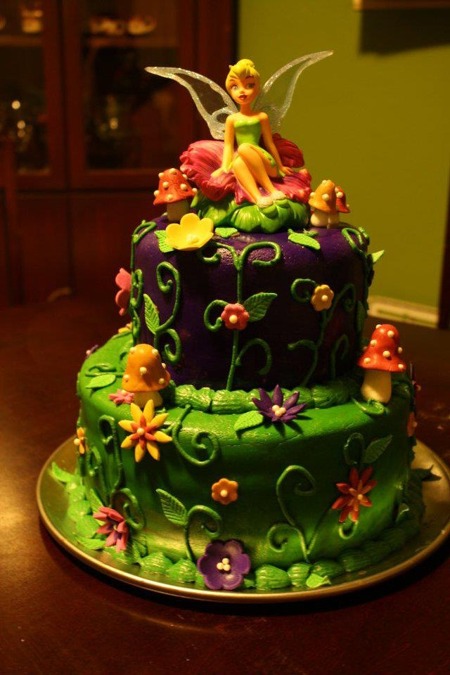 1000 Images About Tinkerbell Birthday Party On Pinterest