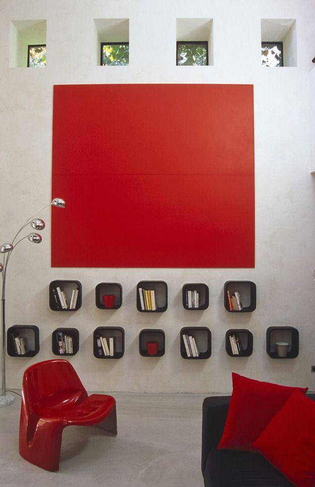 avantgarde interior