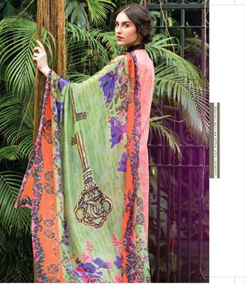 LSM Charlotte Exclusive Eid Collection EC-6A