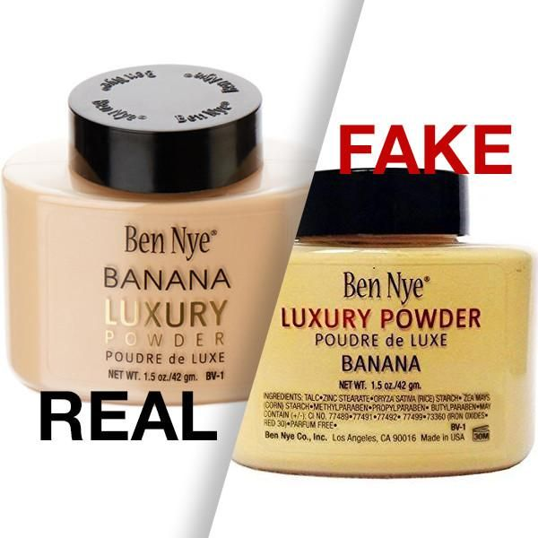 About Ben Nye Banana Powder Ben Nye's Bella Luxury Banana Powder gives you more than enough reason to go bananas for these silky-fine, mattifying translucent setting powders! With just a hint of color, you won't miss the white cast in your photos that often comes with other finishing powders. Gracing your kit in 4 luxurious tints, there's a Bella beautiful shade for everyone! See what all the buzz is about in just a light dusting of Banana. The versatile Banana shade suits a range...