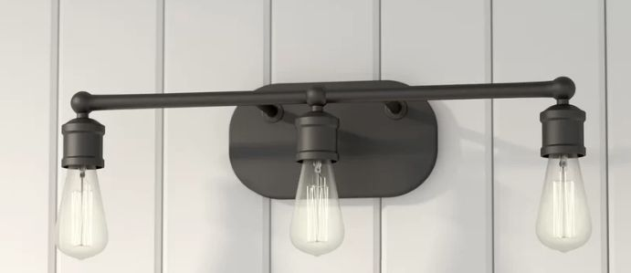 Nautical Bathroom Light Fixture: Best 25+ Bathroom Lighting Fixtures Ideas On Pinterest