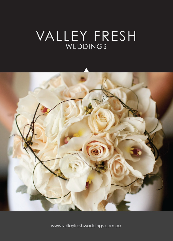 Valley Fresh Weddings