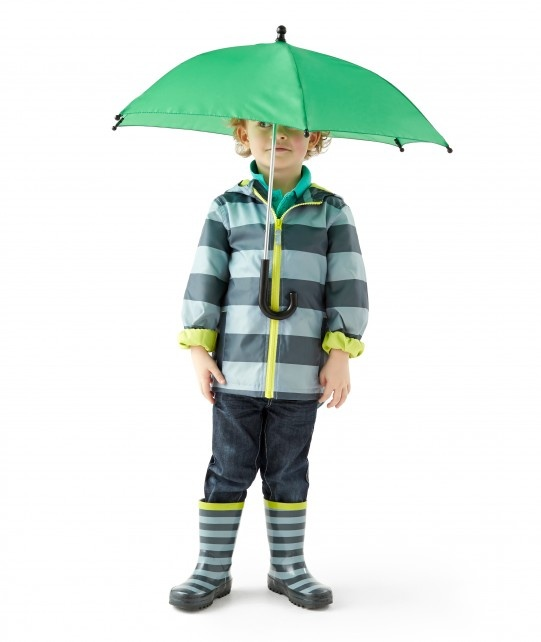 Here's one cool jacket that'll definitely keep the rain away, courtesy of the Nutmeg clothing range #nutmegcomp