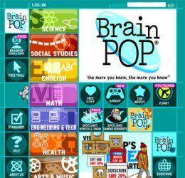 Good General Knowledge Building Websites for Kids