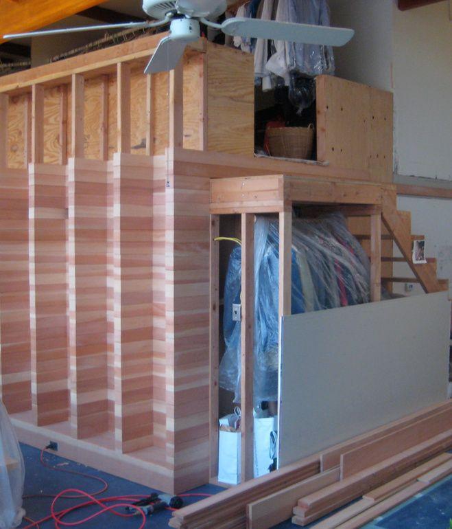 Storage Savvy Renovation In Emeryville
