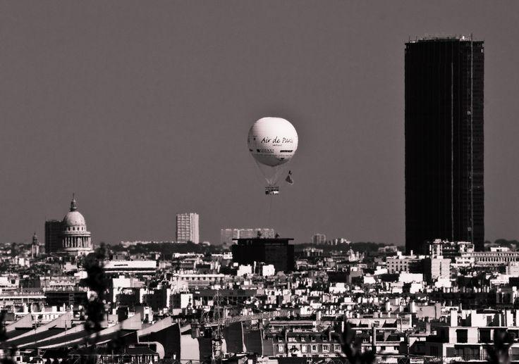 Un air de Paris ...