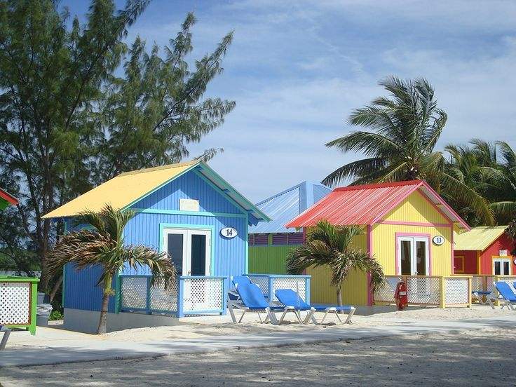Love Bahamas