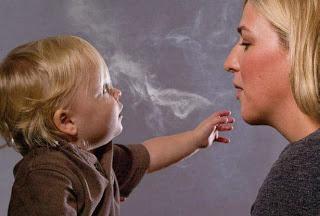 del Blog: Cana a la nube / Carta de disculpas a los fumadores