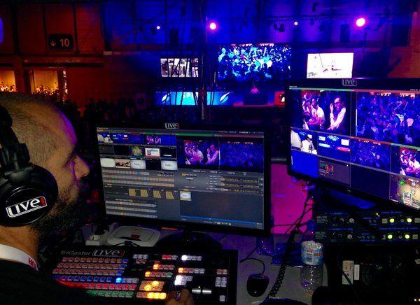 retransmision festival eurovision 2014