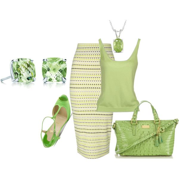 """""""Monday, summer business attire"""" by bsimon623 on Polyvore"""