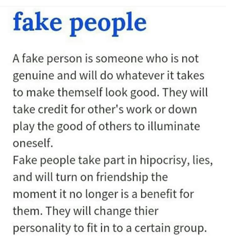Fake Jealous Friend Quotes
