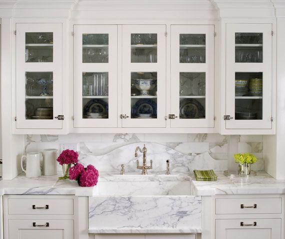 5 Tips to Create the Perfect White Kitchen | Karen Williams