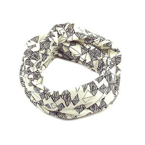 bookhou for mini mioche circle scarf