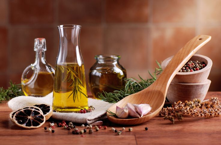 Здоровое питание предполагает не только пользу, но и отсутствие вреда. Чтобы получить пользу от масла, выберем лучший вариант для способа приготовления.