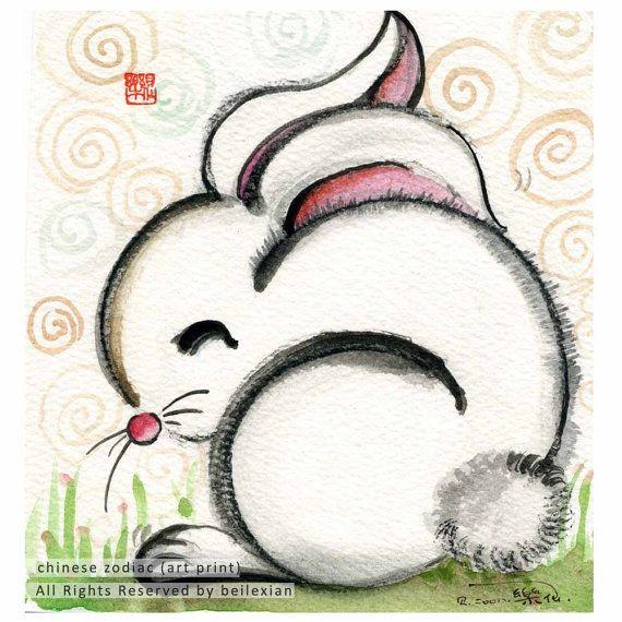rabbit by BeiLeXian