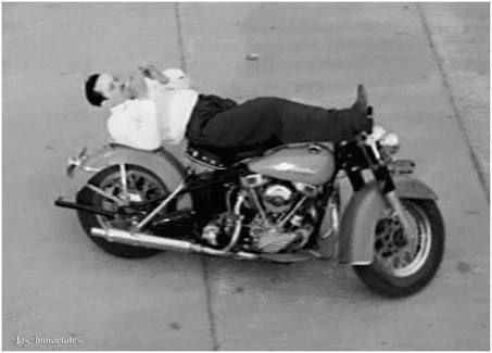 Resultado de imagen para pedro infante en moto