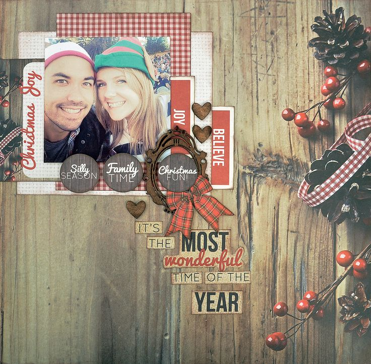 If you liked the other Base Coat collections, then you will love the new Kaisercraft Base Coat Christmas. With bright colours and traditiona...