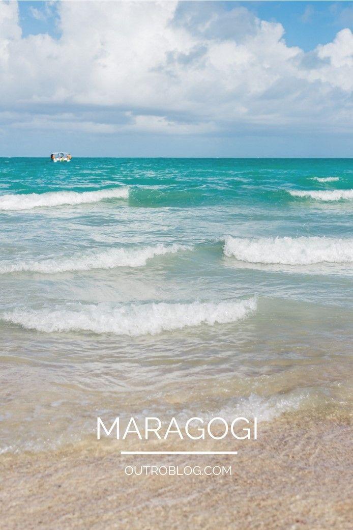 Maragogi, AL - Passeio saindo de Recife com a Luck Receptivo