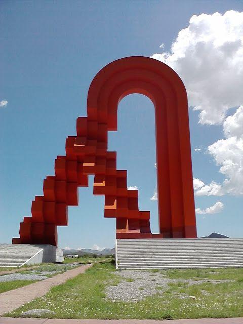 bitacoraoscar: LAS ESCULTURAS PUBLICAS DE LA CIUDAD DE CHIHUAHUA: ARTE, HISTORIA, SIMBOLOS CULTURALES Y BELLEZA URBANA