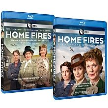 Starring Samantha Bond and Francesca Annis, they're part of a remarkable group of women living in a small rural village during World War II. Separated from husbands, fathers, sons and brothers for years at a time, they find themselves under extraordinary pressures. As the nation finds itself increasingly beleaguered, relationships, friendships, and loyalties will be tested as never before. Save when you buy seasons 1 and 2 together!