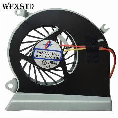 [ 32% OFF ] New Original Cpu Cooling Fan For Msi Ge70 Ms-1756 Ms-1757 Paad0615Sl N285 Dc Brushless Laptop Cooler Radiators Cooling Fan