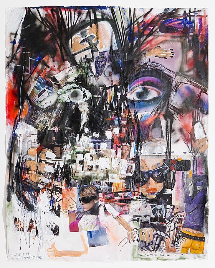 Douglas Kolk - Teeth Everywhere