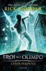 Eroi dell'Olimpo- L'eroe perduto