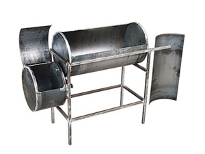 build your own smoker: gonna be taking on this project with my uber handy father-in-law
