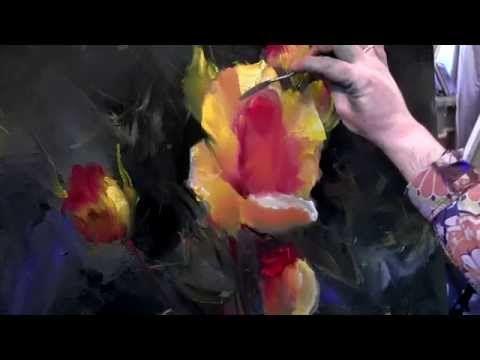 180 best Technique huile images on Pinterest Art techniques, Art