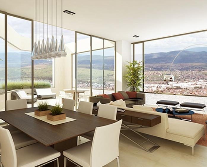 __ Torres Panorama Altozano __ La mejor vista desde otra altura. Morelia, Michoacán, departamentos, altura, nivel, venta, desarrollo, inmobiliaria, naturaleza, vivir