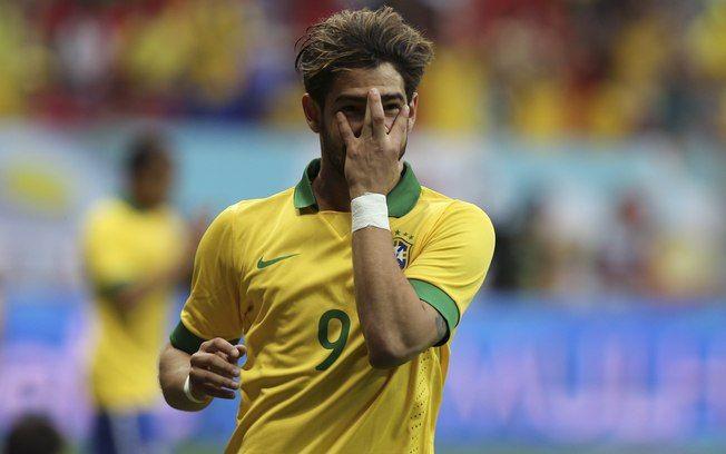 Seleção reencontra Brasília em amistoso com a Austrália: veja fotos do jogo - Copa do Mundo - iG