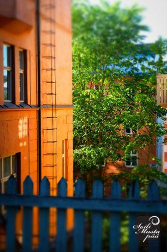 Turku, Finland, Photo Soili Mustapää 2013