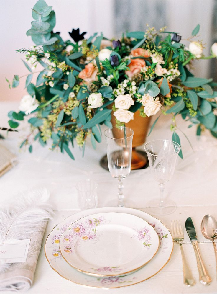 Photography: 2 Brides Photography / Isabelle Hesselberg - 2brides.se  Read More: http://www.stylemepretty.com/destination-weddings/2015/05/11/vintage-elegant-swedish-wedding-inspiration/