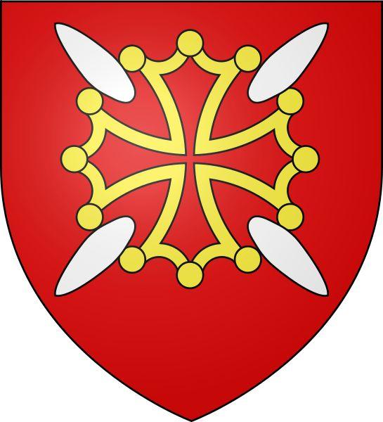 Haute-Garonne (France), Prefecture: Toulouse, Region: Occitanie #HauteGaronne #Toulouse #France (L15449)